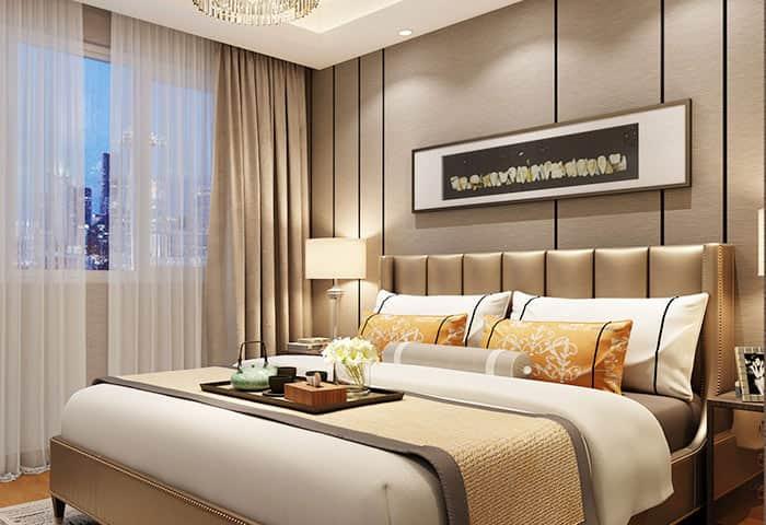 重庆远贝装饰工程有限公司